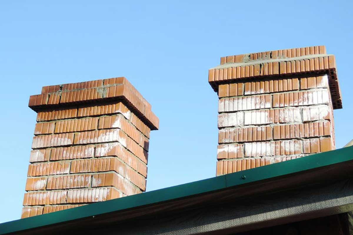 Réservez le ramonage de votre cheminée pendant l'été
